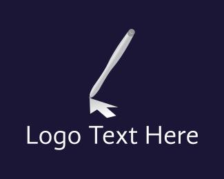 Silver Pen Logo