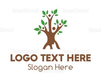 Crowdsourcing - Tree Team logo design