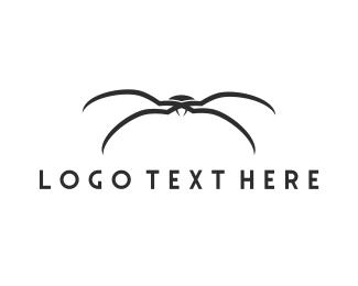 Drone - Spider Drone logo design