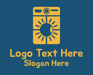 Logo Design - Solar Dryer