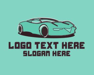 Speed Automotive Logo