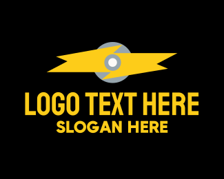 Logo Design - Shock