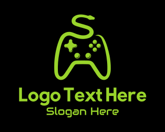 Game Developer - Snake Game logo design