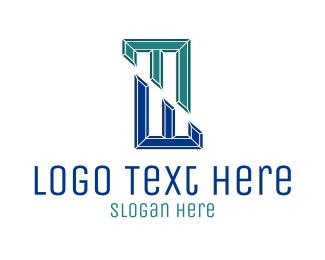 Welding - Metal Work logo design