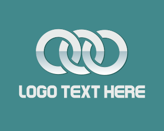 Corporate - Silver Chain logo design