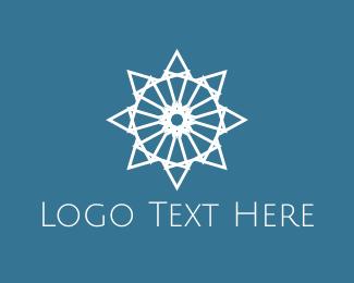 Wheel - Wheel Star logo design