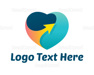Travel Agency - Travel Love logo design