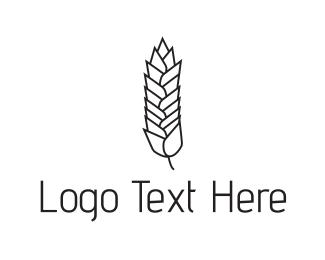 Delicatessen - Whole Wheat logo design