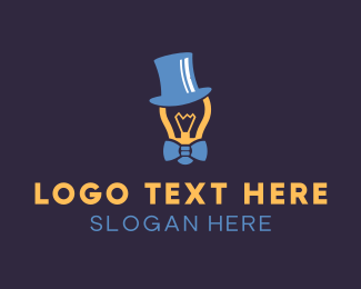 Idea - Elegant Ideas logo design