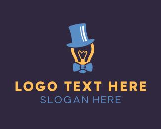 Idea - Elegant Ideas logo design