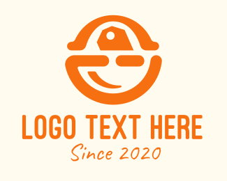 Price Tag - Orange Shopping Price Tag logo design