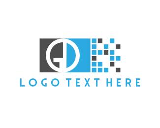 Id - Digital L & D logo design