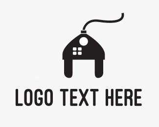 Electrical - Electrical House logo design