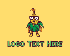 """""""Corn Husk Glasses """" by town"""