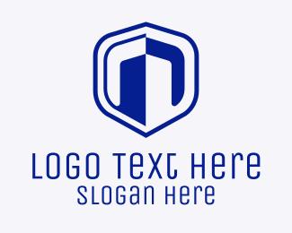 Insurance - Blue Building Insurance logo design