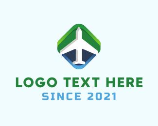 Aviation - Modern Aviation logo design