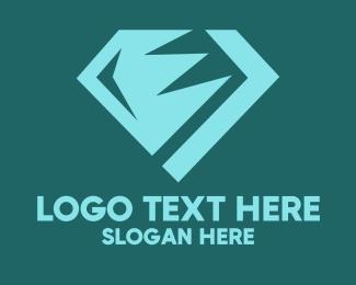 Shiny - Shiny Jewel logo design