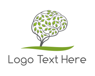 Ai - Clever Tree logo design