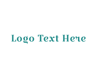 Traditional - Elegant & Casual logo design
