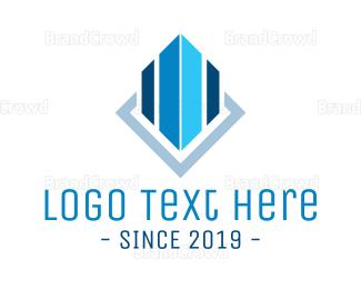 Tagline - Realty Business  logo design