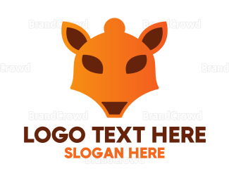 Bell - Bell Fox logo design