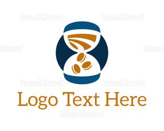 Money - Time for Money logo design