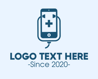 Future - Online Medical Doctor logo design