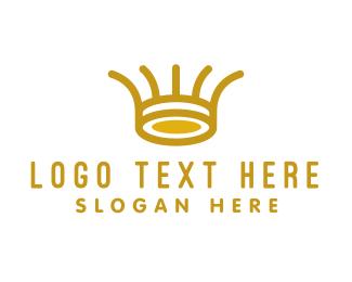 Tribal Crown Logo