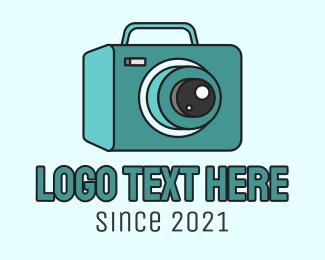 Presentation - Media Projector  logo design