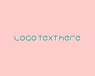 Trendy - Minimalist & Cool logo design