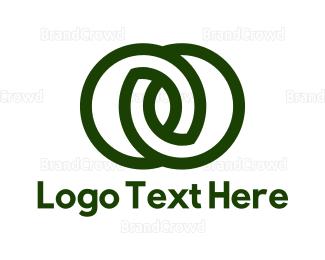 Circle - Linked Circles logo design