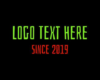Funny - Mexican Gamer logo design