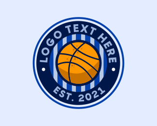 """Basketball Circle"" by harrysvellas"