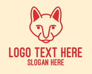 Grooming - Pet Sphynx Cat  logo design
