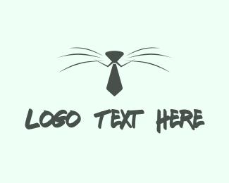 Cat Tie Logo