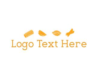Italian - Italian Pasta logo design