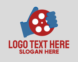 Film Hand Logo