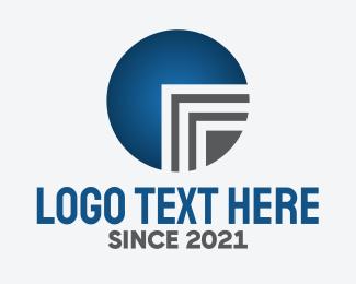 Business - Modern Business Sphere logo design