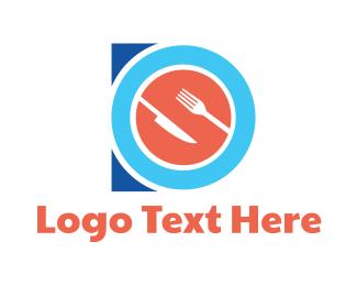 Culinary - Restaurant Monogram logo design