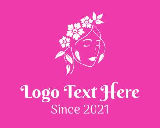 Feminine - Feminine Wellness  logo design