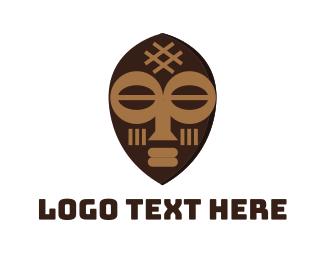 Artistic - African Art logo design