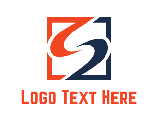 Symmetry - Supreme Logo logo design