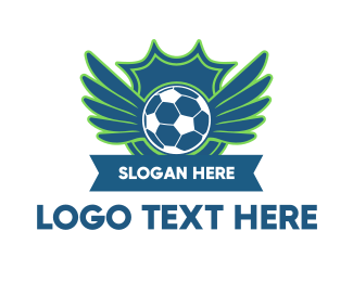 Sporting Event - Soccer FC Club logo design
