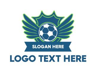 Club - Soccer FC Club logo design
