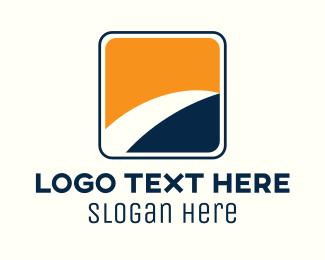 Insurance - Modern Insurance Company logo design