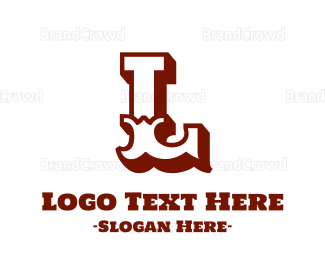 Cowboy - Texas Cowboy logo design