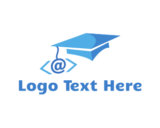 Coder - Coder Graduation logo design