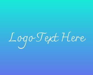Angel - Angel Wordmark logo design