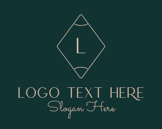 Business - Luxury Business Wordmark logo design