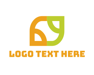 Citric - Leaf 69 logo design